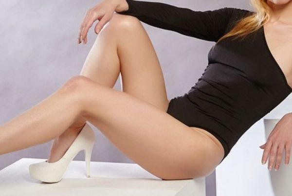 pernas pesadas